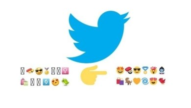 Photo of إيموجي تويتر متاحة الآن لمستخدمي أندرويد