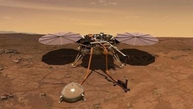 "Photo of ناسا تطلق مسبارها ""انسايت"" لدراسة زلازل المريخ"