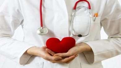 Photo of 6 أعراض قد تسبق أمراض القلب!