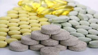 Photo of الفيتامينات غير مفيدة!