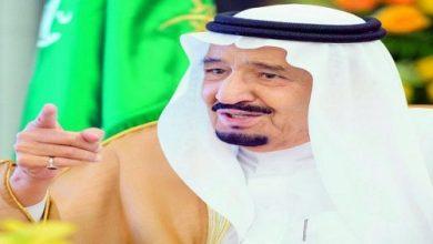 Photo of الملك لـ السديس: هل تضيفون شيئاً لماء زمزم؟