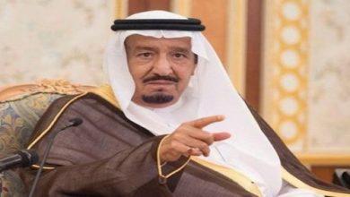 Photo of بأمر الملك.. حماية المبلغين عن الفساد