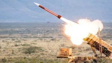 Photo of رصد صاروخ أطلق باتجاه جازان