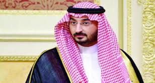 Photo of الأمير عبدالله بن بندر ينقل تعازي القيادة لذوي الشهيد العتيبي