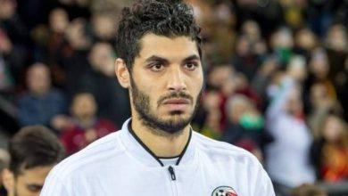 Photo of مفاجأة لاعب مصري يفقد الذاكرة في روسيا والسبب غريب