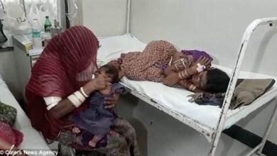 Photo of بالفيديو: طبيب مشعوذ يكوي لسان امرأة لشفائها