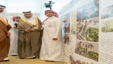 Photo of بدء مشروع تطوير وتوسيع المتحف الوطني بالرياض