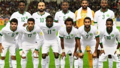 Photo of 11 من أبناء الشهداء يشاركون الأخضر افتتاح كأس العالم بروسيا