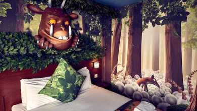 Photo of تعرف على أفضل غرف الفنادق الخاصة بالأطفال في العالم