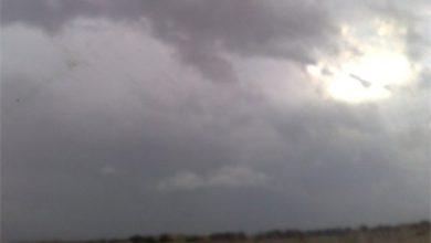 Photo of أمطار على المدينة المنورة