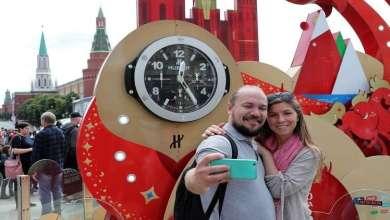 Photo of فحوصات لكشف إدمان السيلفي في موسكو