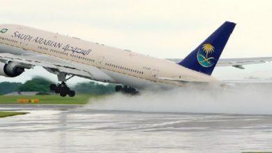 Photo of الخطوط السعودية تكشف حقيقة مقطع رحلات روسيا