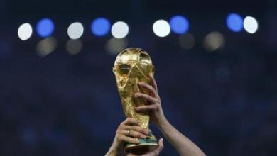 Photo of مدينة سعودية توفر شاشات عملاقة في الشوراع لنقل مباريات كأس العالم