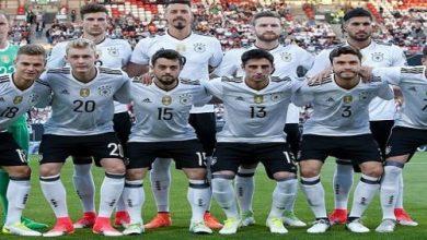 Photo of أول مفاجأة.. سقوط ألمانيا