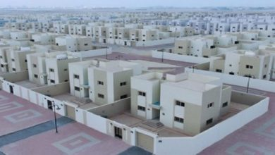 Photo of الإسكان: حجز 3795 وحدة سكنية من مشروع تلال الغروب