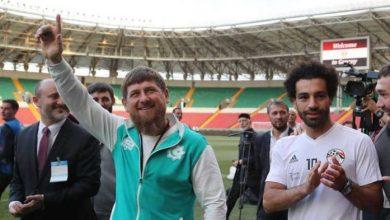 Photo of هدية سخية من رئيس الشيشان لمحمد صلاح