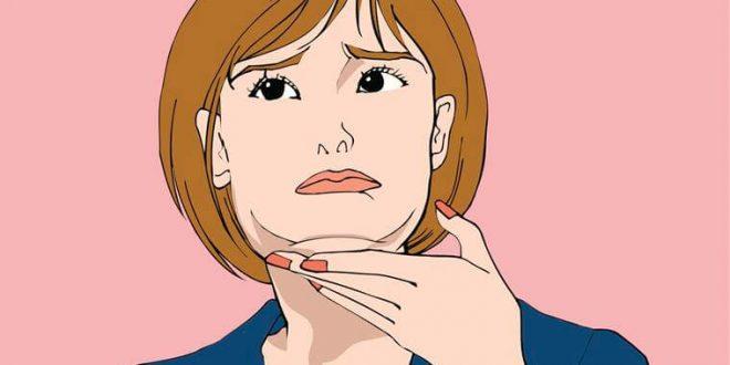 Photo of خلطات تساعدك على تنحيف الوجه الممتلئ