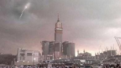 Photo of توقعات باحتمال هطول أمطار على مرتفعات جازان وعسير والباحة ومكة