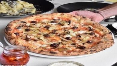 Photo of أفضل مطعم بيتزا في أستراليا يكشف سر نكهة فطائره