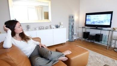 Photo of الضبط التلقائي لسطوع التلفزيون يوفر الطاقة والنفقات