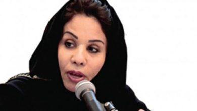 Photo of عضوة الشورى لطيفة الشعلان توجه رسالة نارية لوزير العدل