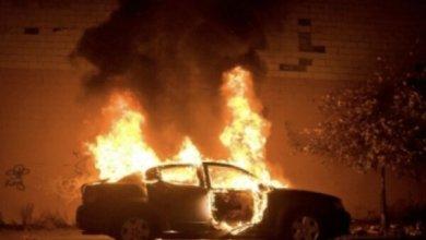 Photo of سلمى البركاتي تدلي بمعلومات جديدة حول المتورطين في حرق سيارتها بالجموم