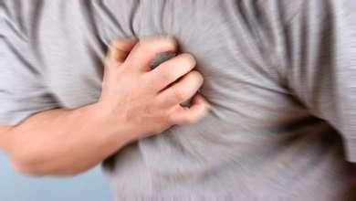 Photo of هذه المواد قد تسبب تسارع ضربات القلب