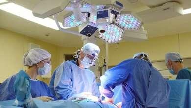 Photo of أطباء روسيا ينقذون طفلا ولد بتشوه خلقي نادر!