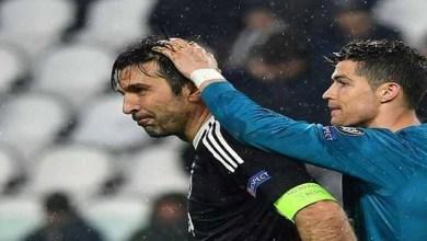 Photo of يوفنتوس يعلن تشكيلته لمواجهة ريال مدريد