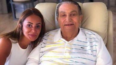 Photo of صور حسني مبارك بعد ان تقدم في العمر , اخر صورة للرئيس السابق حسني مبارك