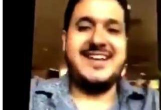 Photo of تفاصيل حادث دهس الاعلامي فهد الفهيد في لندن
