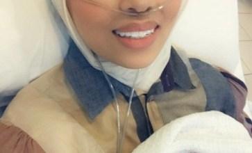 Photo of رمزيات شيماء العيدي , خلفيات و صور محاربة السرطان شيماء العيدي