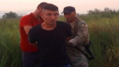 Photo of ألبانيا: القبض على شاب قتل 8 من أفراد عائلته