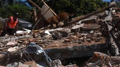 Photo of زلزال بقوة 7.2 درجة يضرب شمال شرقي لومبوك الإندونيسية