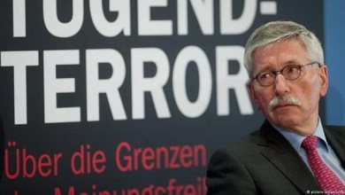 Photo of ألمانيا: جدل بسبب كتاب جديد يهاجم المسلمين ويعزز الإسلاموفوبيا