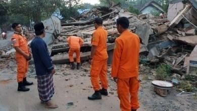 Photo of إندونيسيا: تواصل البحث عن ناجين من الزلزال