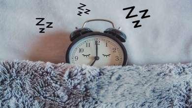 Photo of متى يعرضك النوم لخطر الوفاة المبكرة؟