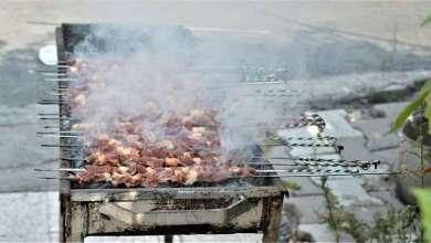 Photo of خطر غير متوقع للحوم المشوية