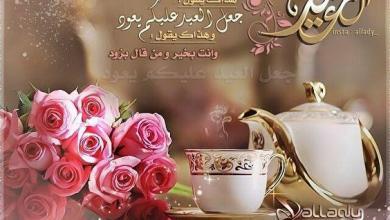 Photo of صور عيد الاضحى واتساب , حالات واتساب عيد الاضحى جديدة