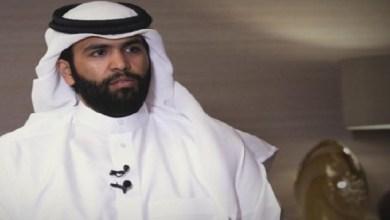 Photo of سلطان بن سحيم يشكر خادم الحرمين: شعبنا أبناؤك والنظام لا يمثلنا
