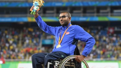 Photo of افتتاح منافسات كأس العالم للإعاقة الذهنية لكرة القدم في السويد