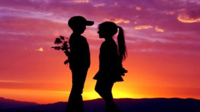 Photo of كلمات حب رومانسية وكلمات في حب للحبيب