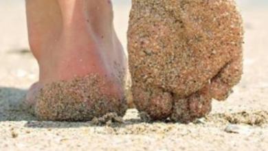 Photo of تفسير حلم رؤية الرمال المبلل في المنام