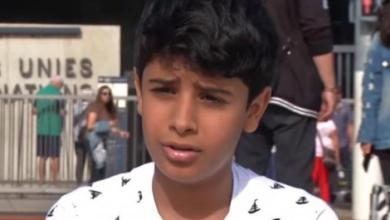 Photo of قصة الطفل القطري محمد الغفراني الذي سُبحت منه الجنسية