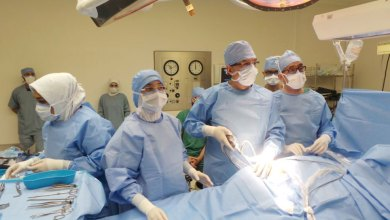 Photo of إجراء 299 عملية جراحية في مستشفى جديدة عرعر