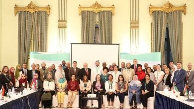 Photo of انتخاب المملكة رئيساً للفريق العربي المتخصص لسلامة الغذاء