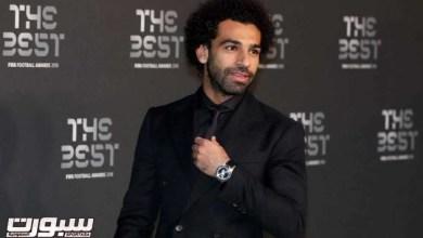 Photo of 4 عرب فقط ساندوا صلاح في تصويت الأفضل في العالم