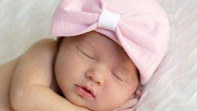 Photo of صور طفل نائم , خلفيات اطفال نائمة , اجمل صور طفل نائم