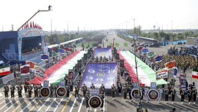 Photo of إيران تعلن بدء مناورات عسكرية كبرى