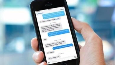 Photo of كيفية التعامل مع تأكيد قراءة الرسائل بتطبيق آي ماسيج